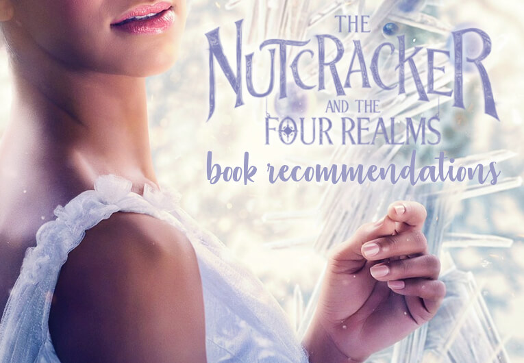 13 Dance Books To Read After The Nutcracker And The Four Realms