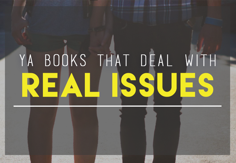 14 Life-Changing Books That Deal With Important Social Issues