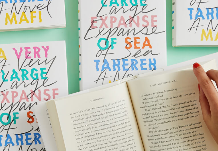 Here's Why 'A Very Large Expanse of Sea' Is the Most Important Book of Fall