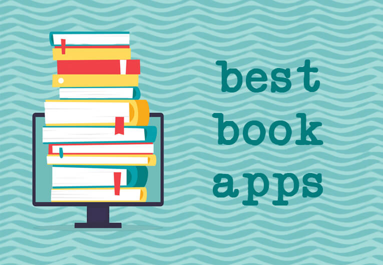 The 6 Best Book Apps for Reading and Discovering New Books