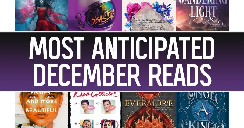437339ba22988 The 14 Most Anticipated December YA Books Hitting Shelves
