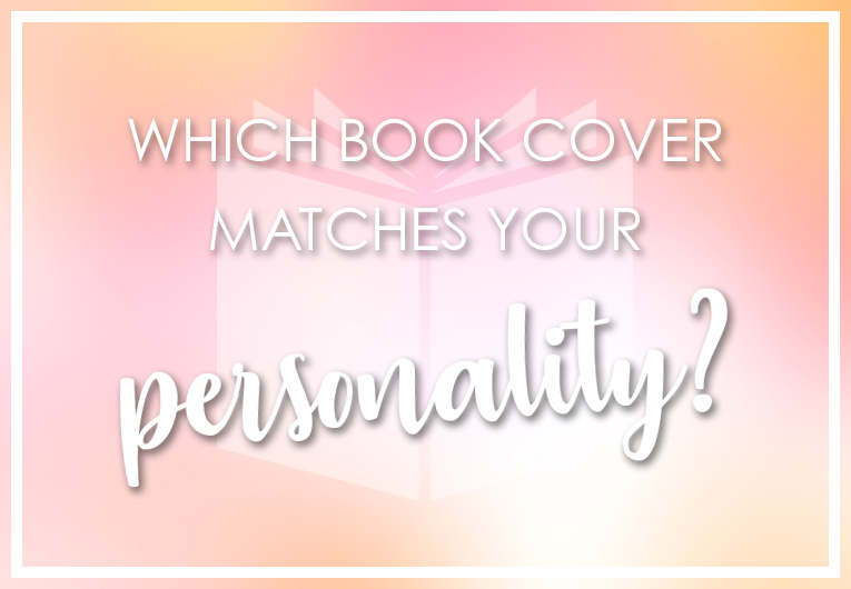Which Young Adult Book Cover Matches Your Personality?