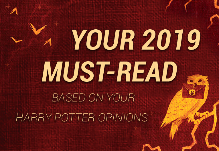 Harry Potter Opinions: Quiz