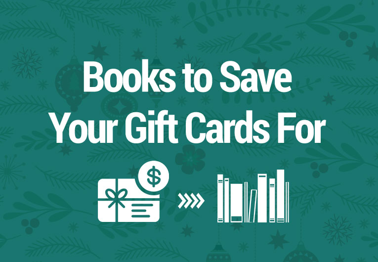 YA Books Worth Saving Your Gift Cards For in 2019
