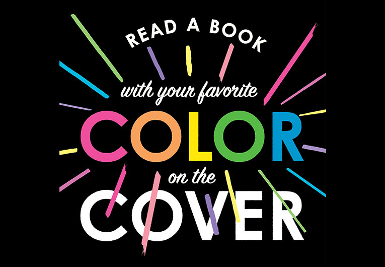 36 Young Adult Books to Read Based On Your Favorite Color