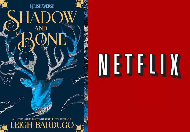 Shadow and Bone: Banner