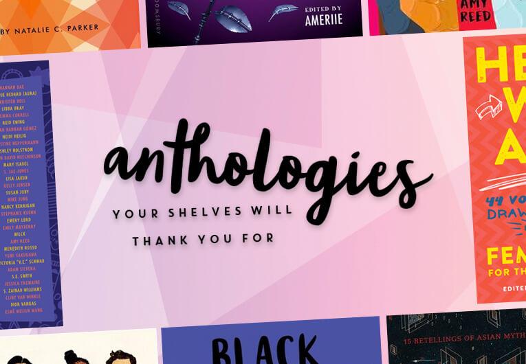 Anthologies: Banner