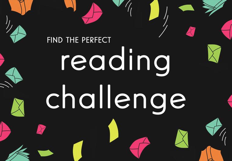 Reading Challenge: Banner