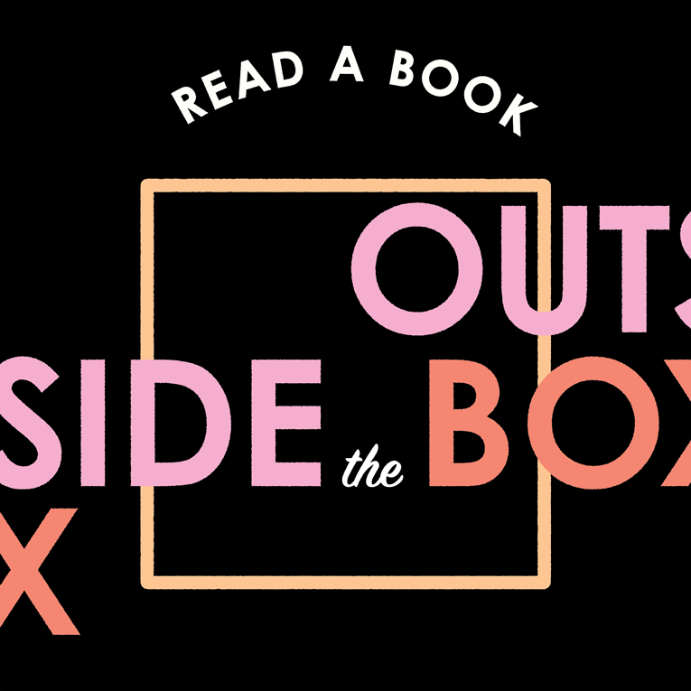 Reading Challenge: Outside the Box