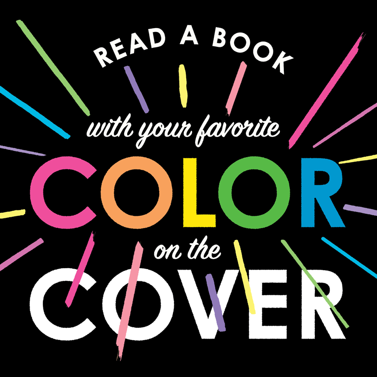 Reading Challenge: Color