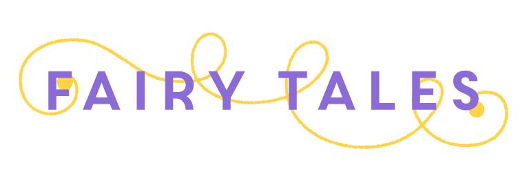 Retellings: Fairy Tales