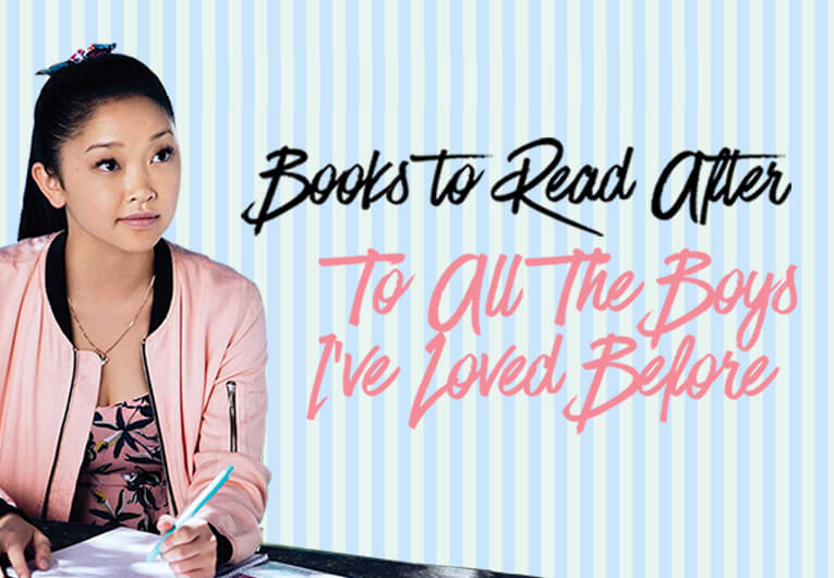 To All The Boys I've Loved Before: Banner