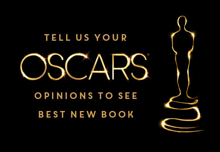 Oscars Predictions: Banner