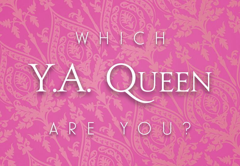 Random Questions Queen: Banner