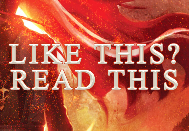 If You Already Miss Throne of Glass, You Need to Read the Shattered Realms Series