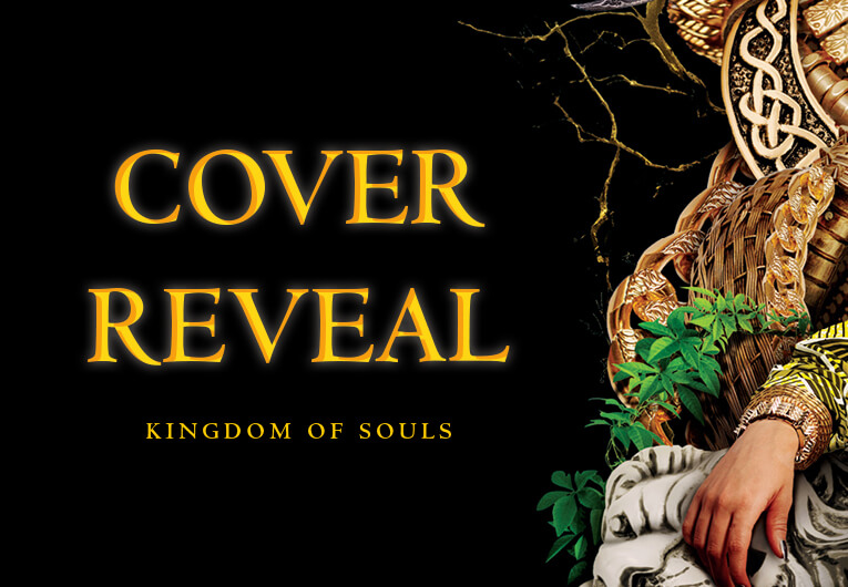 Kingdom of Souls: Banner