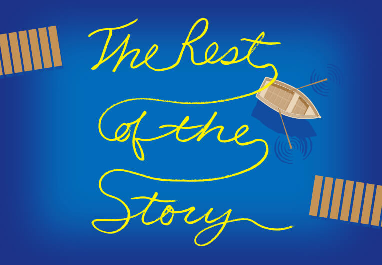 Here's Everything We Know So Far About Sarah Dessen's Big-Hearted 'The Rest of the Story'