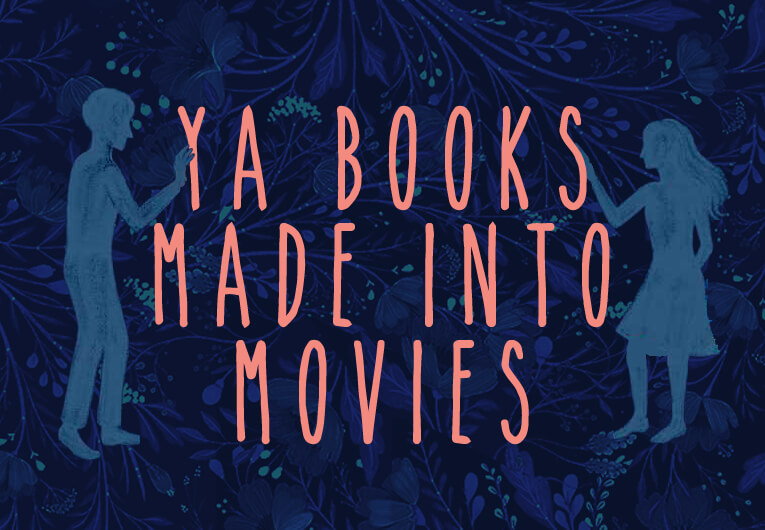 All the Young Adult Book-to-Movie Adaptations You Need to Know for 2019