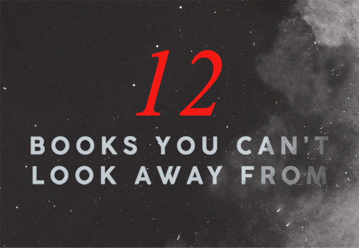 Young Adult Books You Can't Look Away From