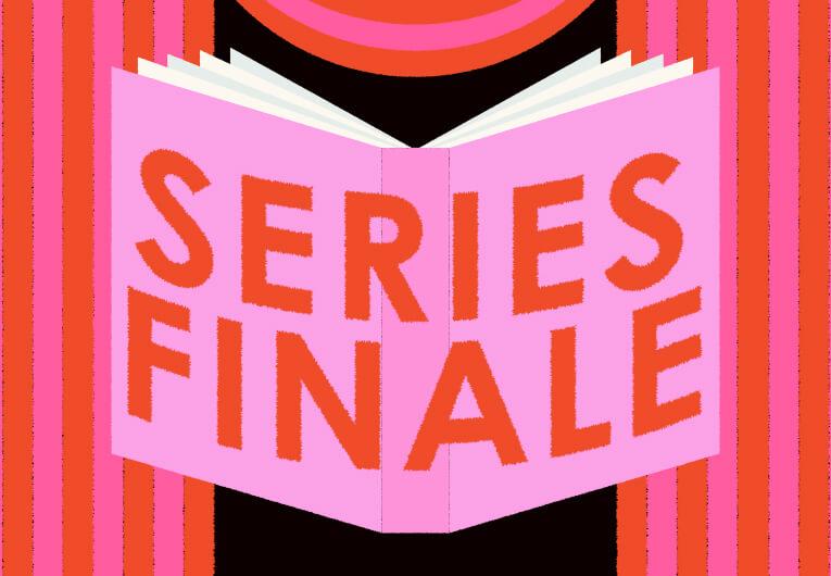 Best Series Finales: Banner