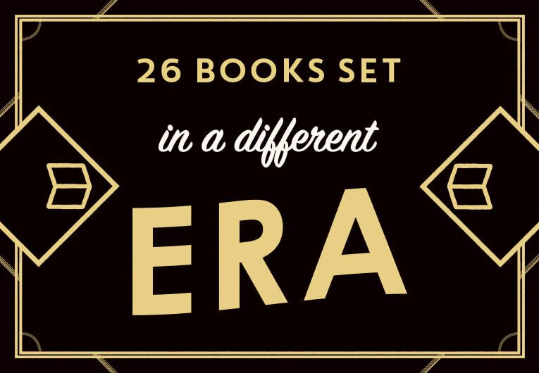26 Historical Fiction Books to Read for Fans of Any Era