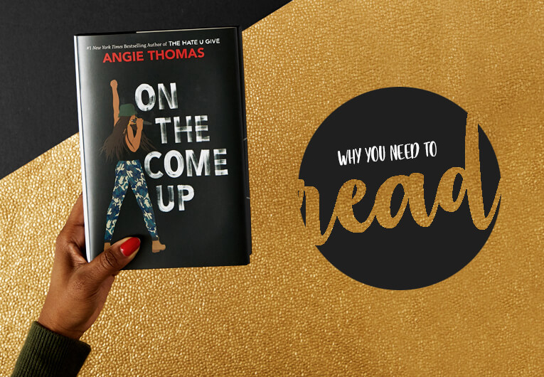 Read 'On the Come Up'