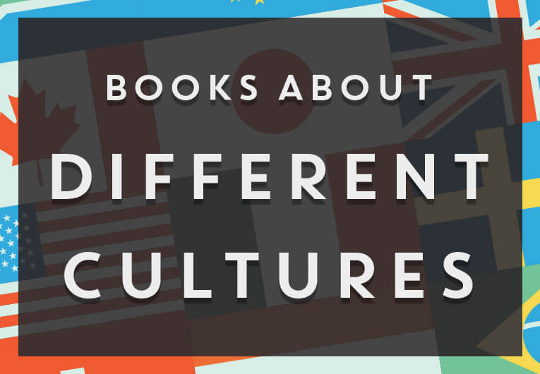 Books about Different Cultures: Banner