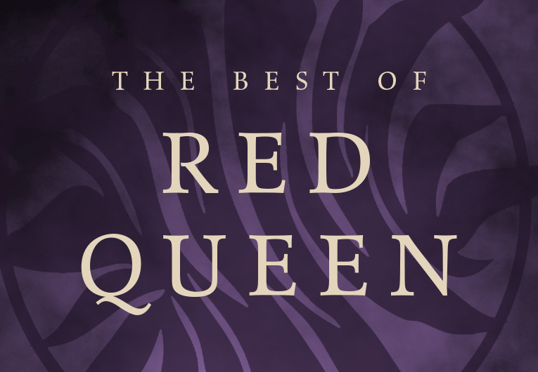 The Best of Red Queen: Vote for the Top and Most Iconic Moments of the Series!