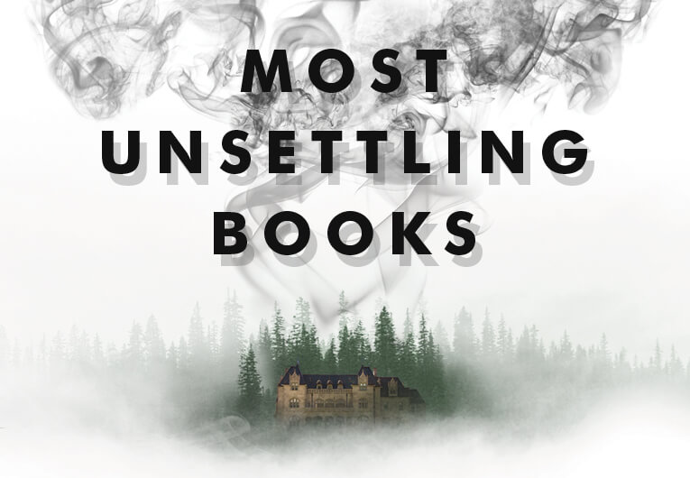 19 Unsettling Books That Will Shake You to Your Core