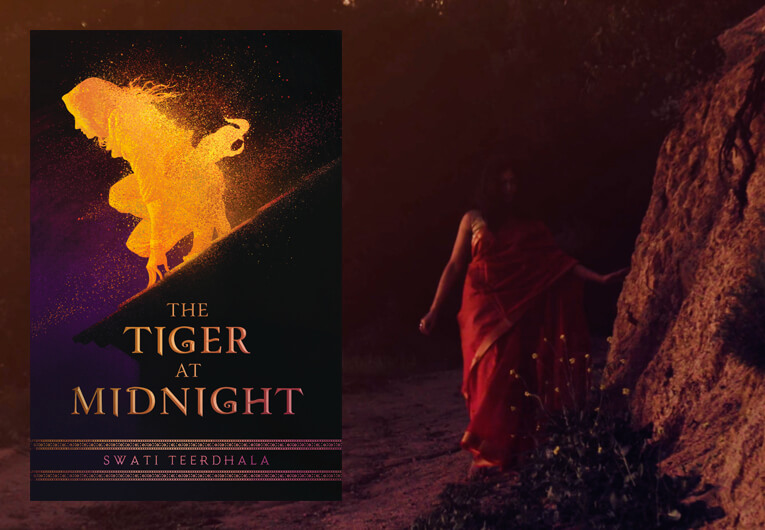 'The Tiger at Midnight' Trailer is Here and We Dare You Not to Fall in Love With It