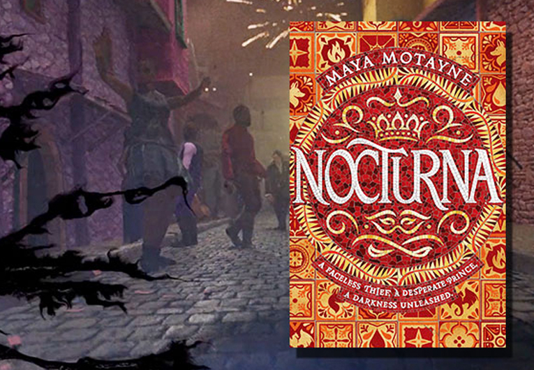 The 'Nocturna' Trailer is Here and It's Absolutely Enchanting!