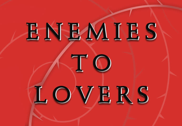 10 Enemies to Lovers Romances That We Definitely Don't Hate to Love