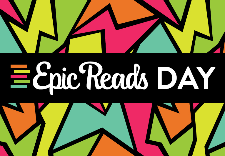 Epic Reads Day 2019 is Happening! Here's Everything You Need to Know
