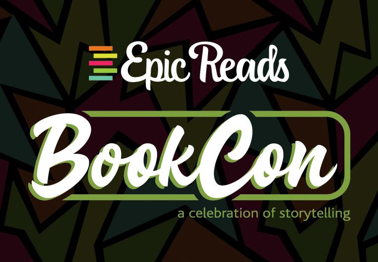 BookCon: Banner