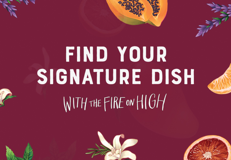 Find Out Which Signature Dish Would Earn You the Title of Master Chef