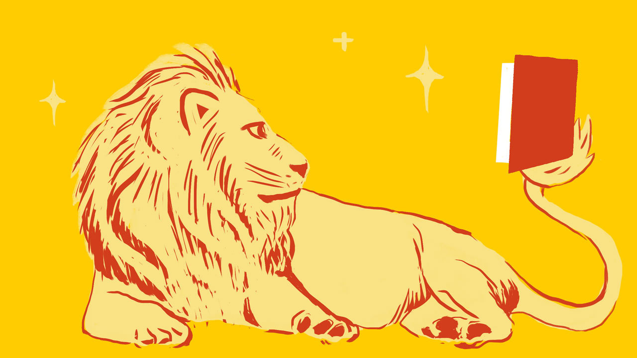 Epic Reads Horoscopes: Leo