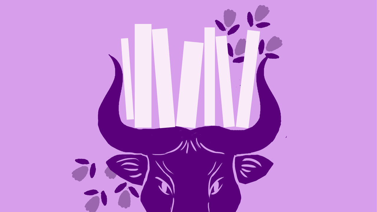 Epic Reads Horoscopes: Taurus