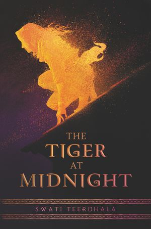 Use This 'The Tiger at Midnight' Inspired Assassin Name