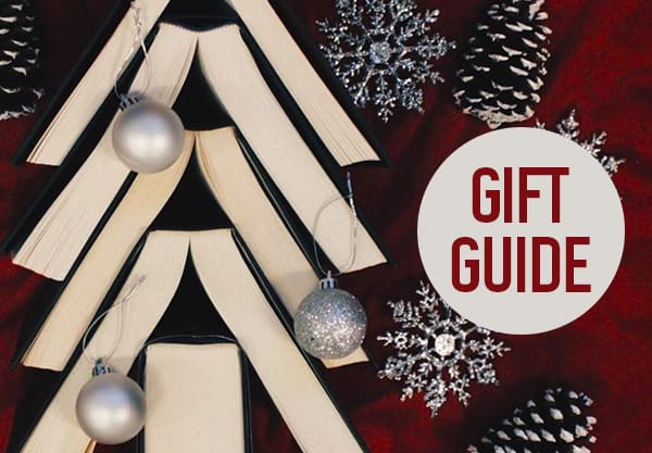 The 2017 Epic Reads Gift Guide is Finally Here!