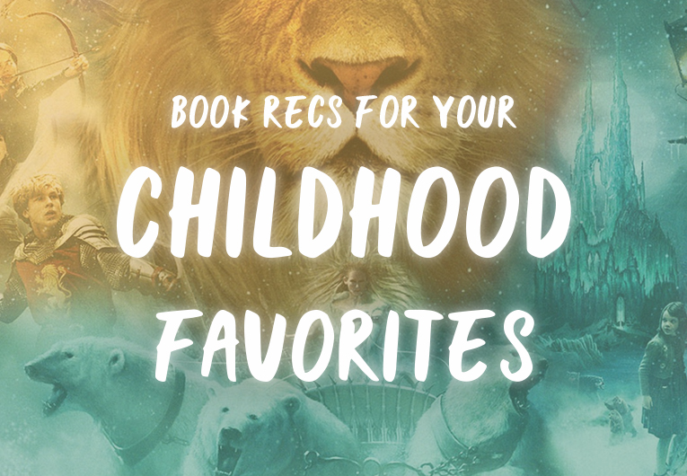 Celebrate 'Be a Kid Again' Day By Telling Us Your Favorite Childhood Books