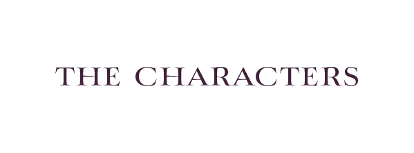 Three Dark Crowns summary: Characters