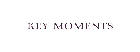 Three Dark Crowns summary: Key moments
