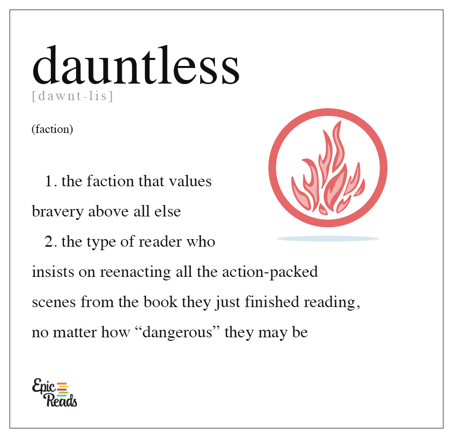 Divergent Series: Dauntless