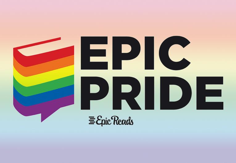 Epic Pride: Banner