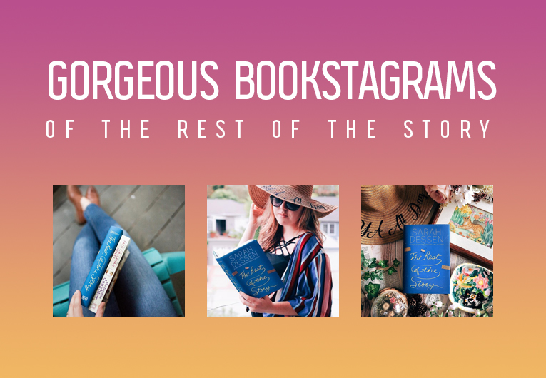 Dive Into These 'The Rest of the Story' Bookstagrams!