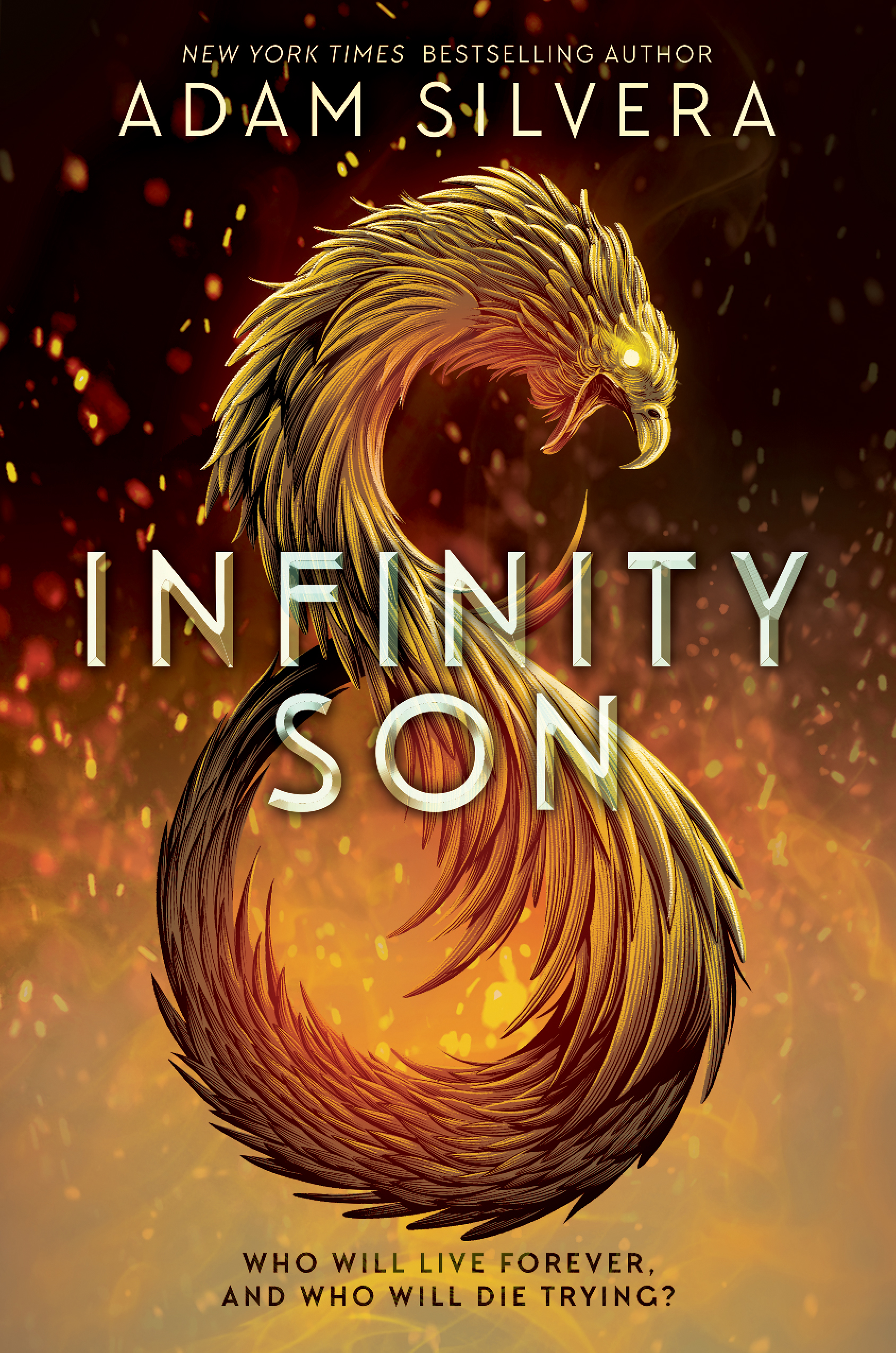 Everything We Know About 'Infinity Son,' Adam Silvera's Epic Fantasy Debut