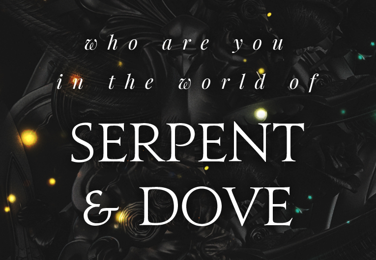 Where Would You Fit Into the Witchy World of 'Serpent & Dove'?