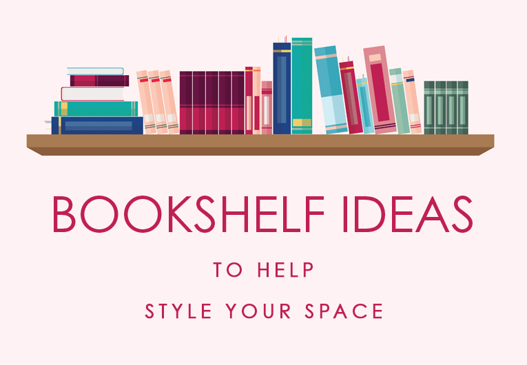 Bookshelf Ideas: Banner