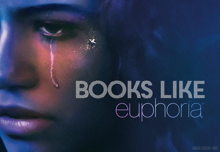 Books like Euphoria: Banner