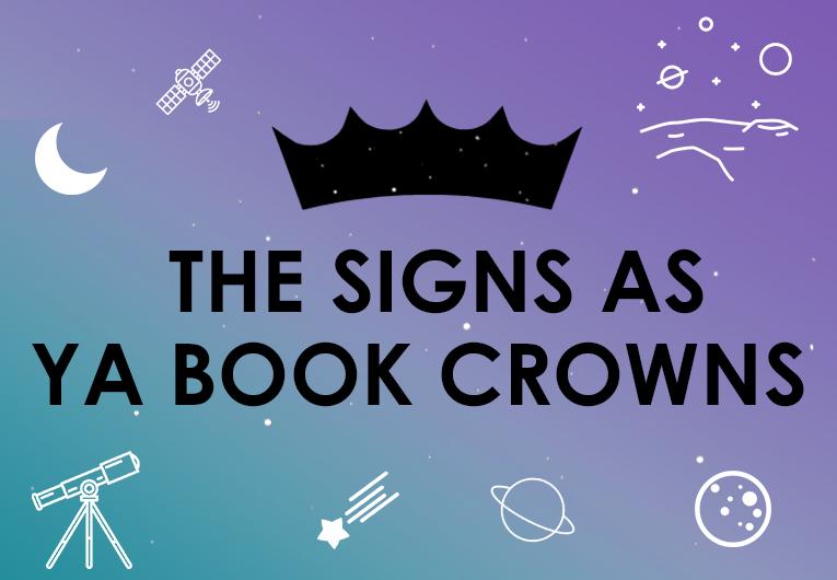 Fantasy crowns: Banner